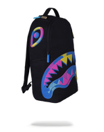 Sprayground Jake Paul Rainbros Shark Backpack Black