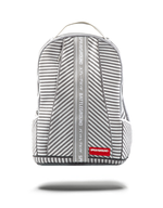 Sprayground Japan Stripe Dlxoxo Backpack Grey