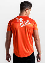 Forever Faithless The Club T-Shirt Neon