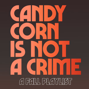 Hey Love, it's Fall: a playlist for you