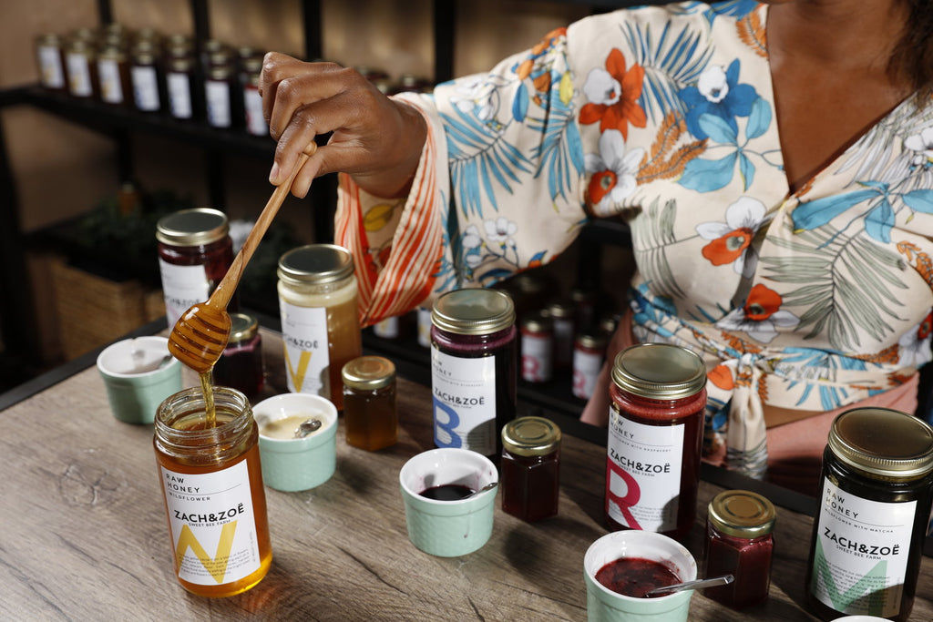 🍯 10 Black-owned Honey Farms