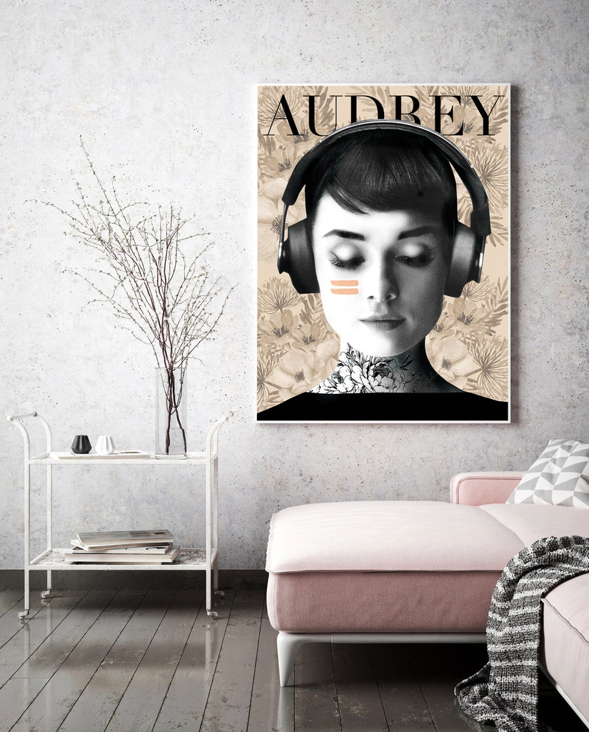 Audrey Music