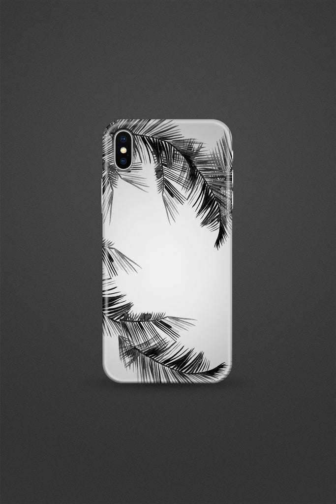 Windy Palms Phone Case