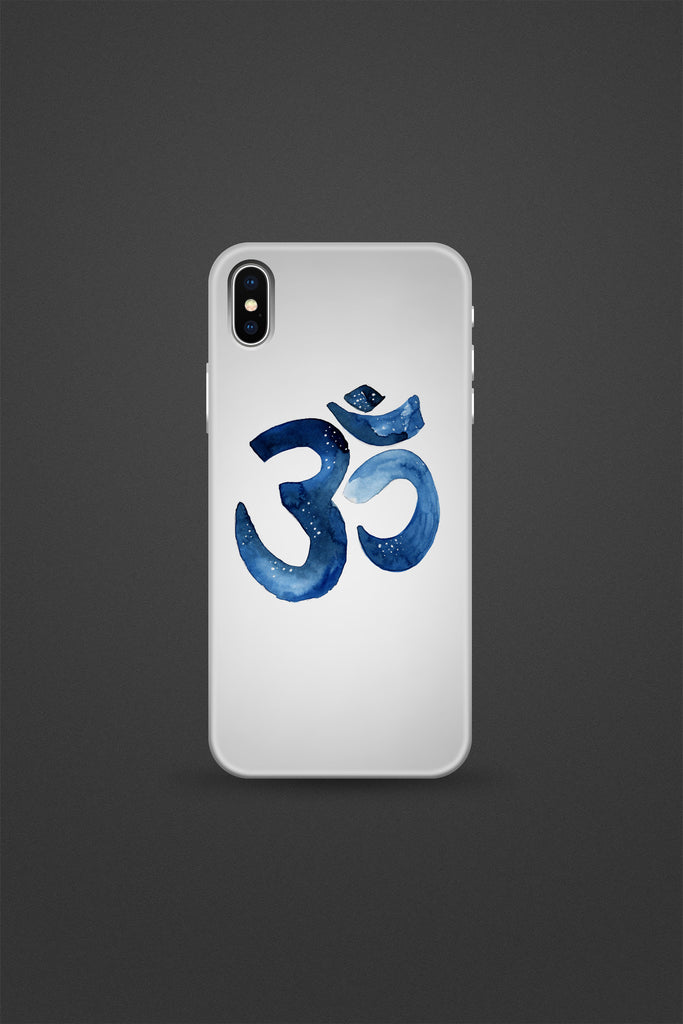 Om Yoga Phone Case