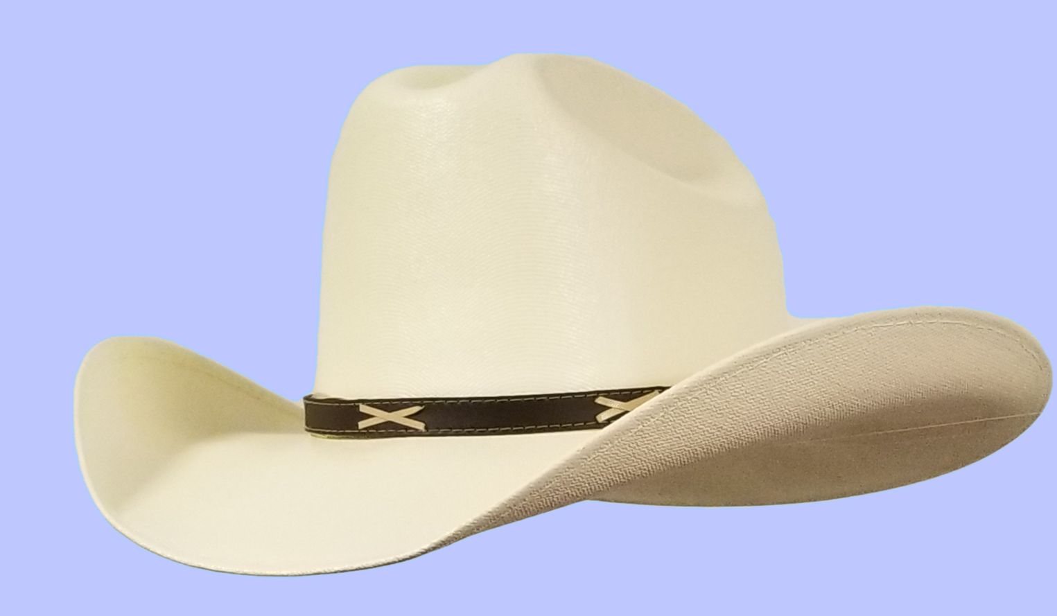 Gone Country's Brad hat is hightly water resistant