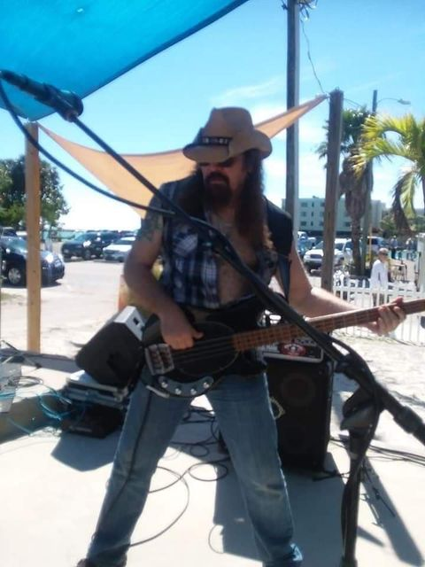 Blackwater Jack Gone Country featured artist