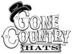 Gone Country Hats