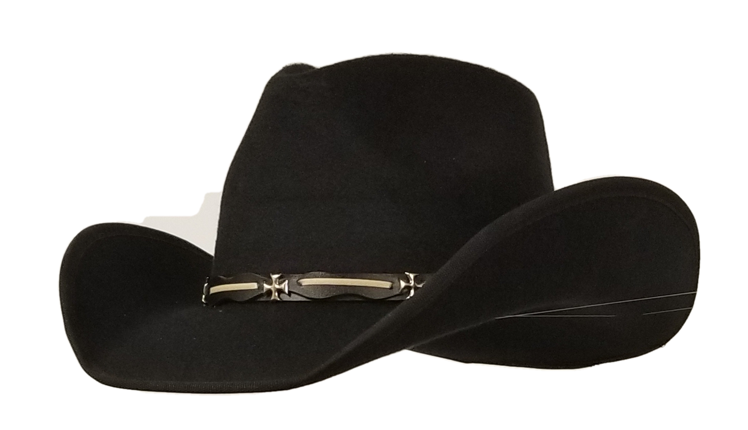 Trace Adkins style cowboy hat
