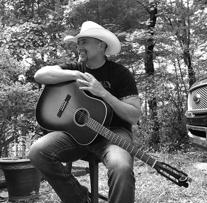 J Marc Bailey, Gone Country sponsored artist