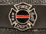 Heroes Black Palm Firefighter