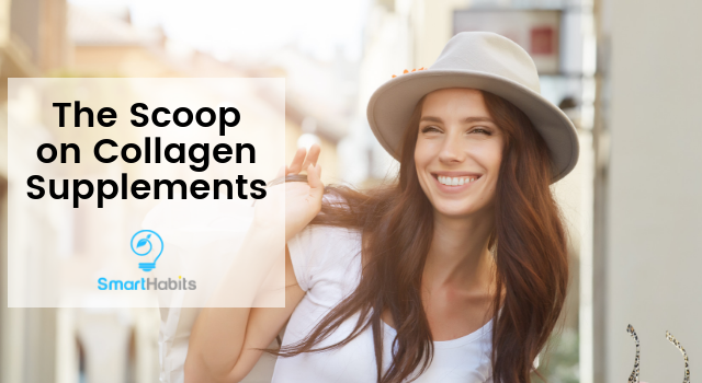 The Scoop on Collagen Supplements