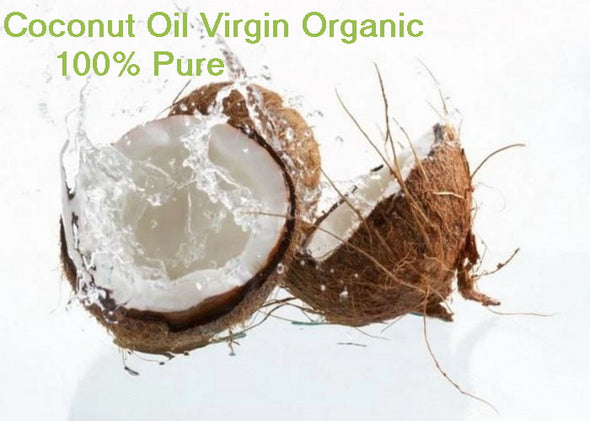 Coconut Oil / Organic