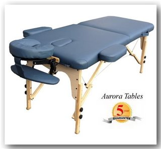 MS-28 Portable Massage Table