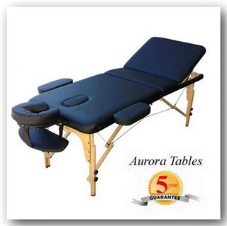 MS-28 Liftback Massage Table