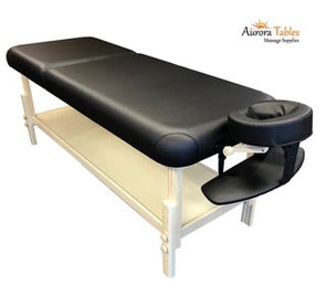 Stationary Massage Table / Spa Table