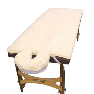 Fleece Table Cover Set