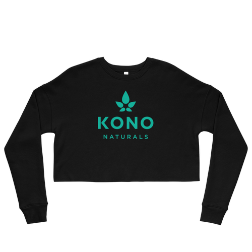 Kono Crop Sweatshirt