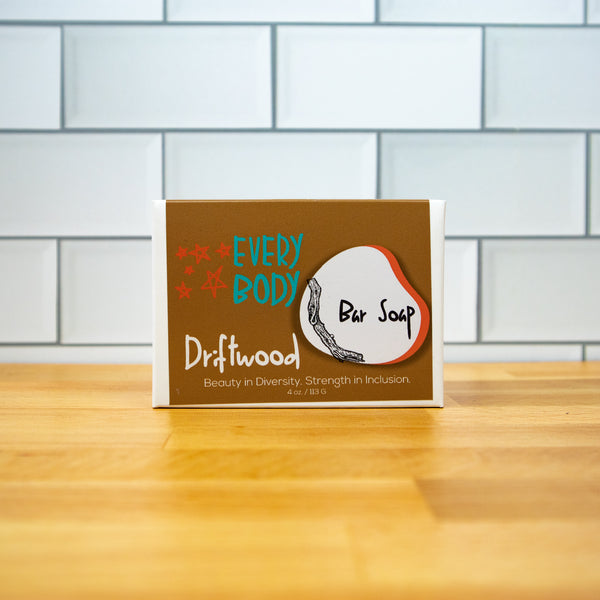 Bar Soap | Driftwood