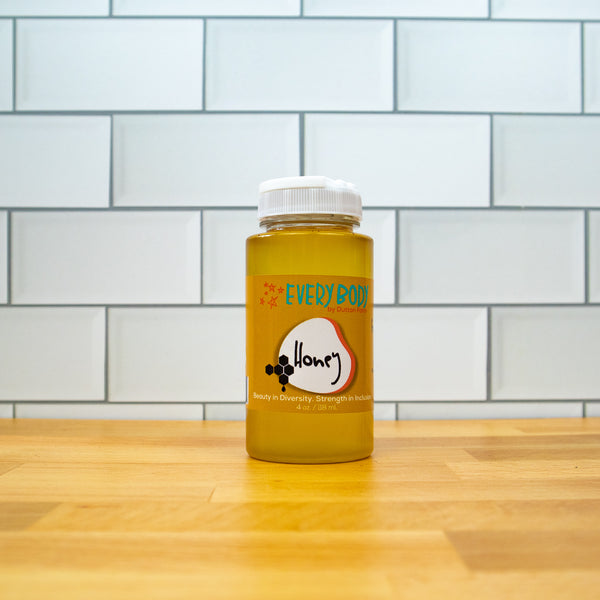 Honey | 4 oz