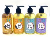 Liquid Hand Soap | Cool & Calming