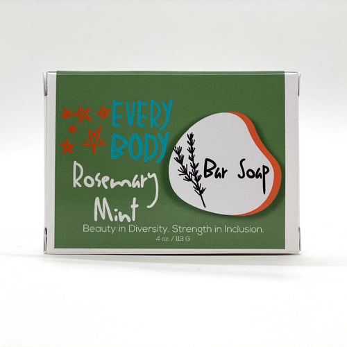 Bar Soap | Rosemary Mint