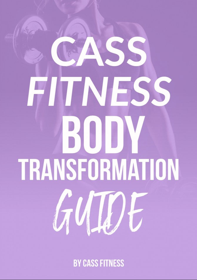Body Transformation Guide