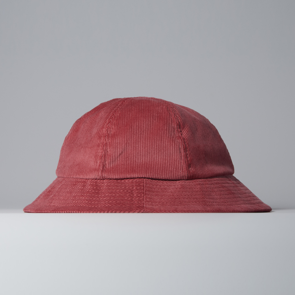 Felix Bucket Hat - Dust Pink