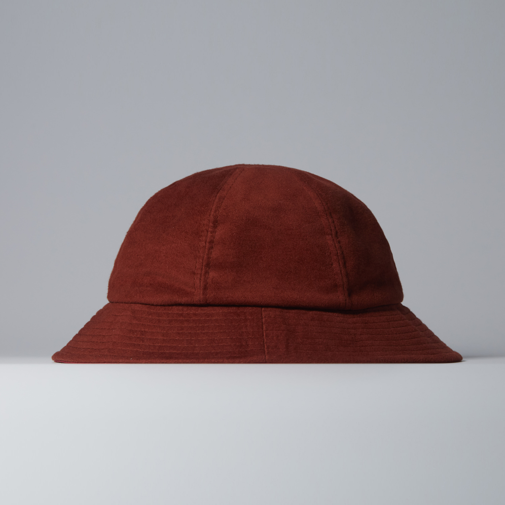 Felix Bucket Hat - Rust