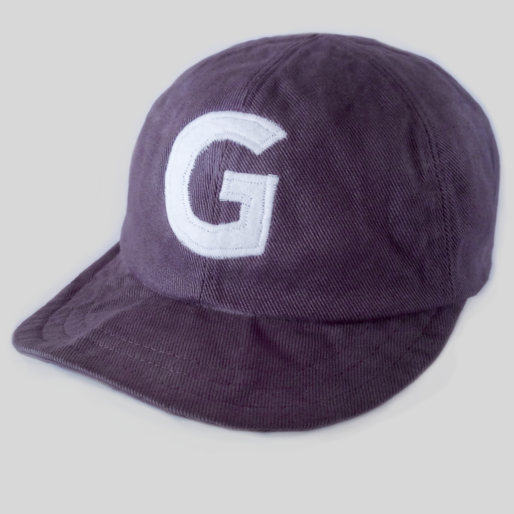 Bob Cap - Storm Grey GD