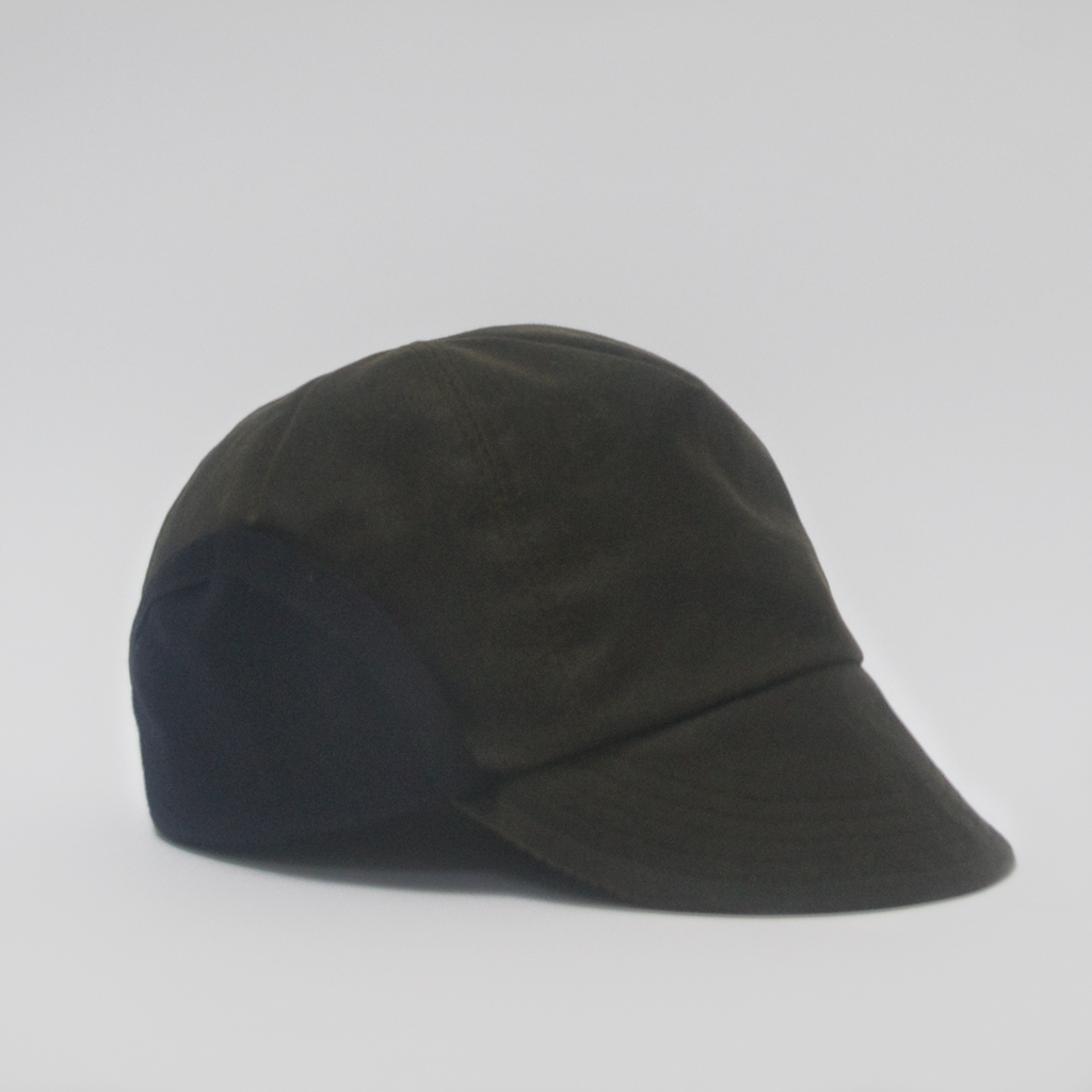 Everest Cycling Cap - Olive