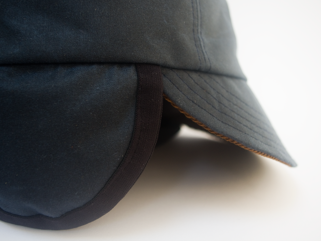 Everest Cycling Cap - Navy