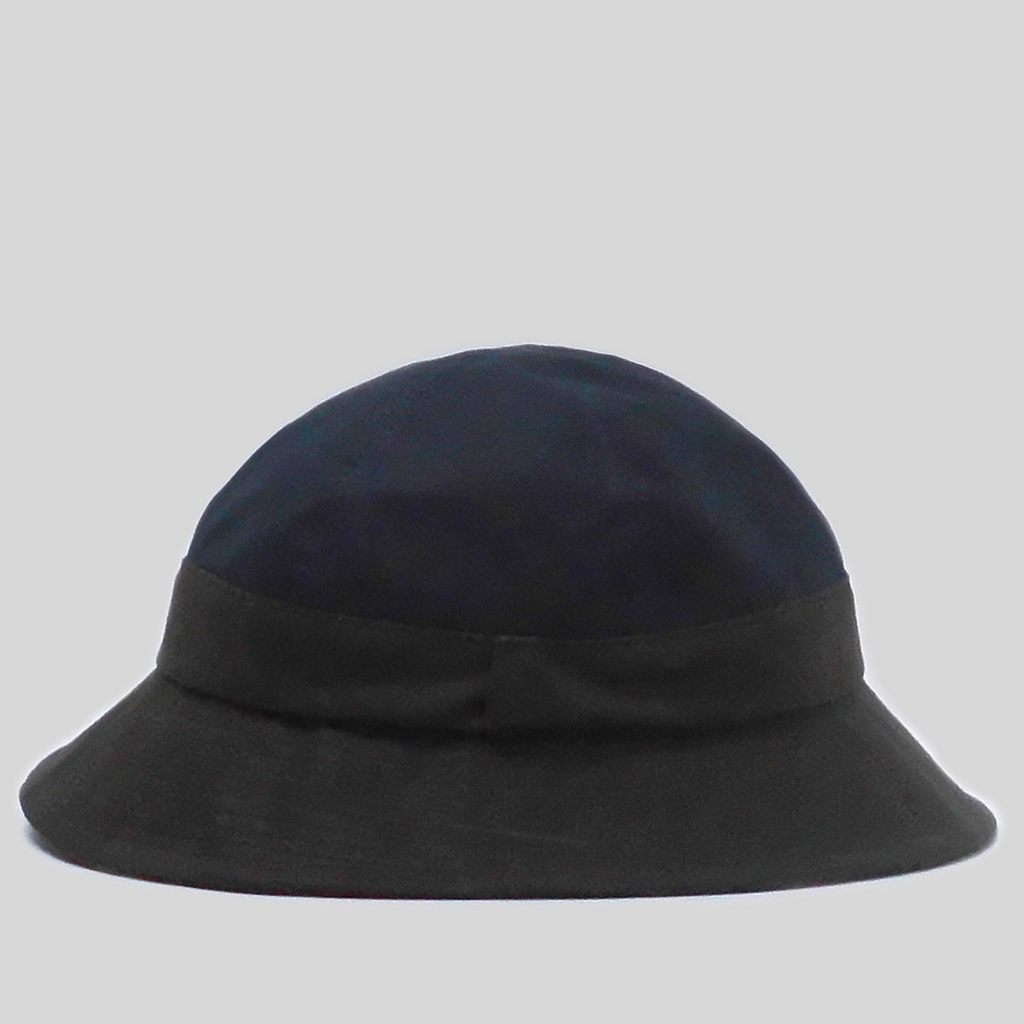 Felix Bell Hat - Green/Navy