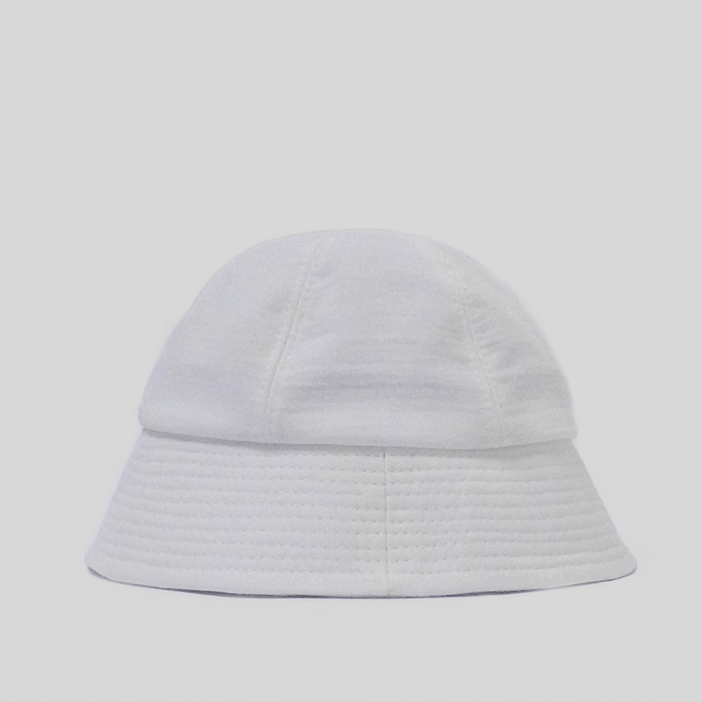 Gee Bell Hat - White