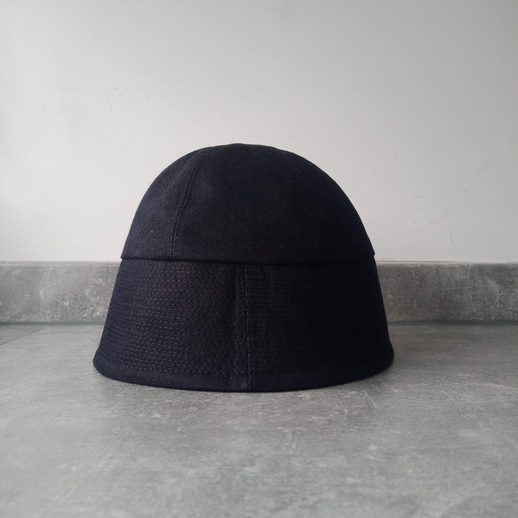 Serpico Bucket Hat - Midnight Denim