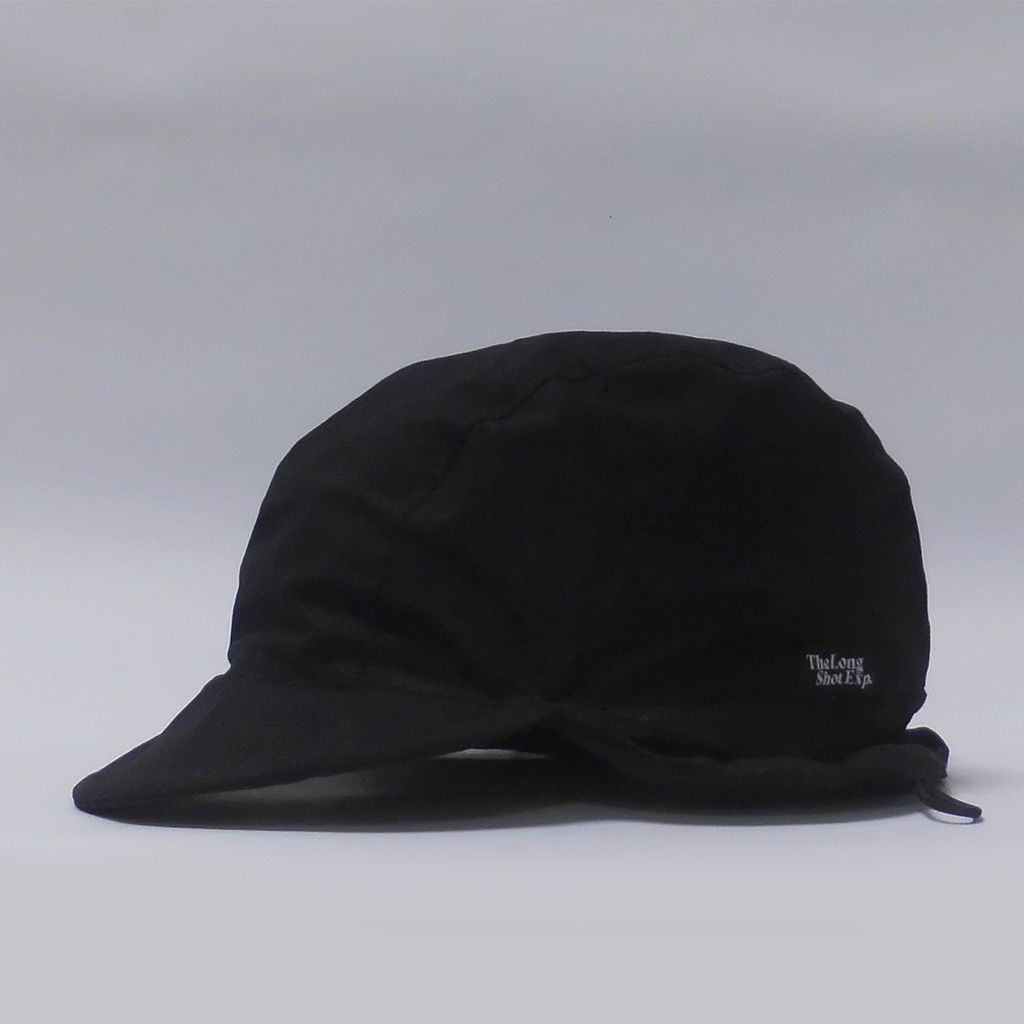 Marvin Mountain Cap - Black Gold