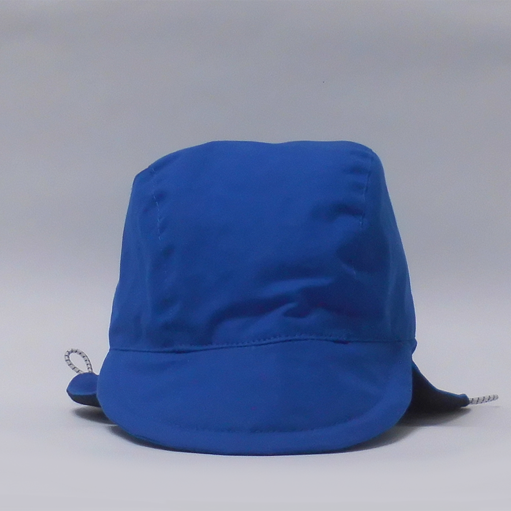 Marvin Mountain Cap - Inner City Blue