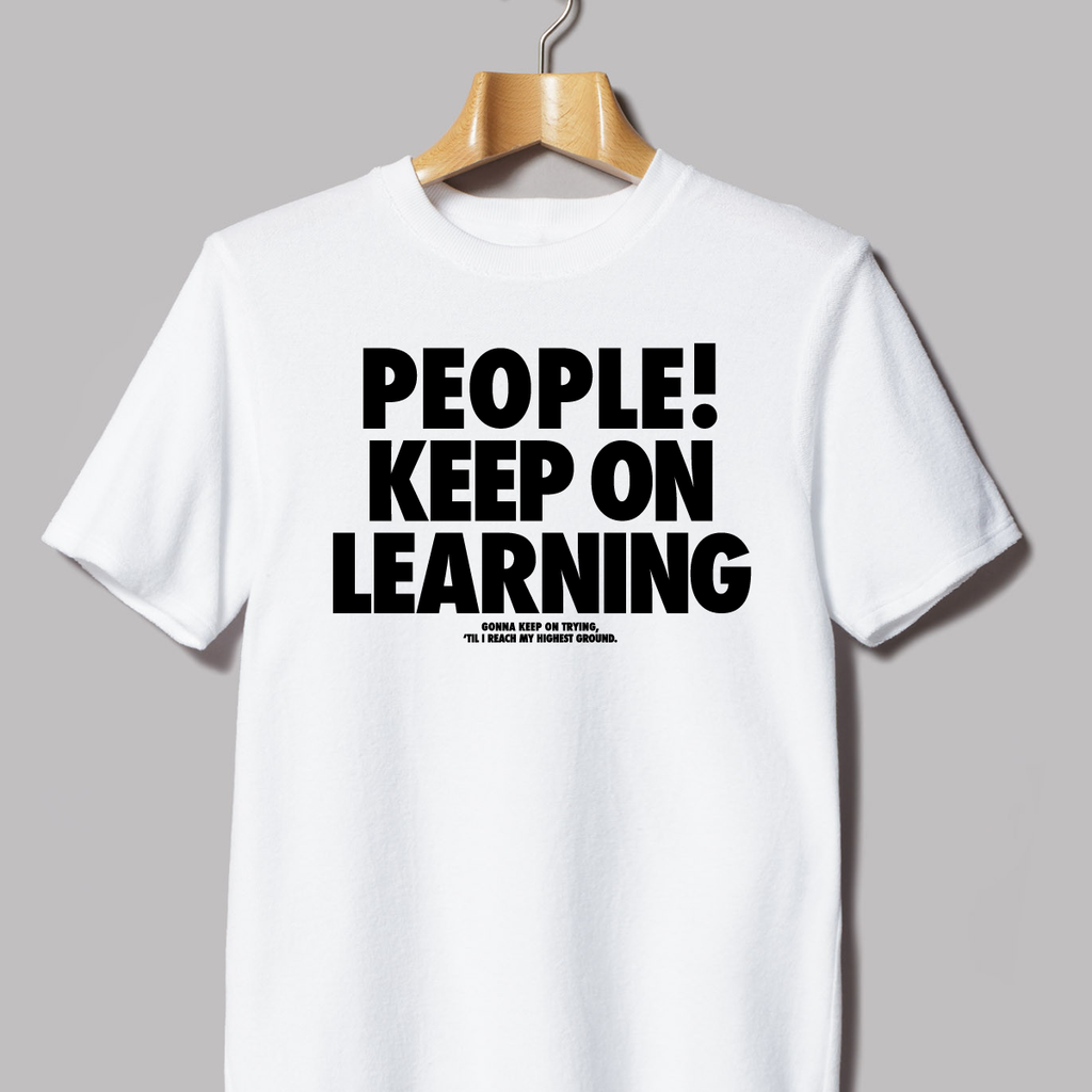People! T-shirt
