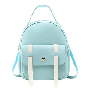 Korean Cutie Mini Backpack (3 FOR P899 + FREE ORGANIZER)
