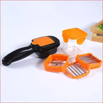 5 IN 1 VEGETABLE CHOPPER