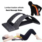 INSTANT SPINE BACK PAIN RELIEF