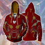 MCU IronMan Jacket