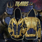 MCU Thanos Jacket
