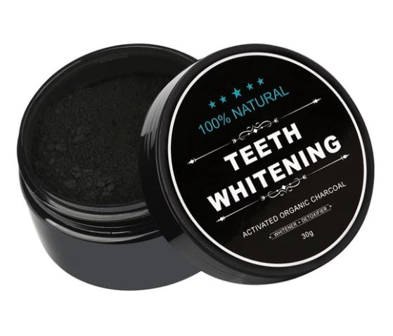 Natural Teeth Whitening Buy 1 Take 1! Free Bamboo Tooth Brush!