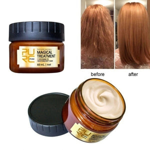 Magical Hair Treatment