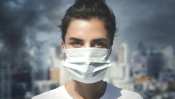 5 dangerous effects of rising air pollution