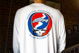 CFC Steal Your Fish Solarflex Crewneck Shirt