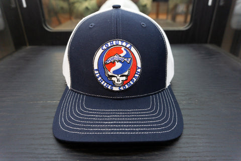 CFC Steal Your Face Trucker
