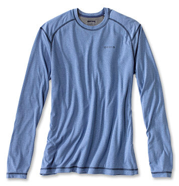 Orvis Dri-Release Long Sleeved Tee