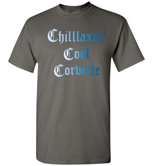Corvette Chillaxin Cool Jersey 2 - skyrockettees