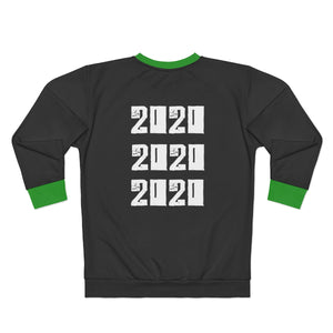 2020 Best Year Ever AOP Unisex Sweatshirt - skyrockettees